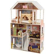 Kid Kraft Domček Savannah - Domček pre bábiky