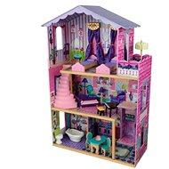 Kid Kraft My Dream Mansion - Domček pre bábiky