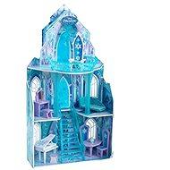 Kid Kraft Zámok Ľadové Kráľovstvo - Domček pre bábiky