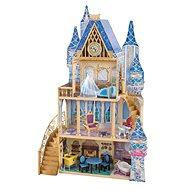 Kid Kraft Kráľovský dom snov pre Popolušku - Domček pre bábiky