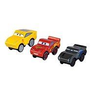 Kid Kraft Cars 3 Súprava autíčok – Variant 1 - Príslušenstvo k vláčikodráhe