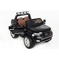 Ford Ranger Wildtrak 4 × 4 LCD Luxury, čierne - Detské elektrické auto