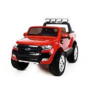 Ford Ranger Wildtrak 4×4 LCD Luxury, červené - Detské elektrické auto
