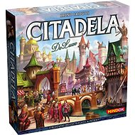 Citadela: DeLuxe - Spoločenská hra