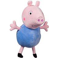 Peppa Pig – plyšový George 35,5 cm - Plyšová hračka