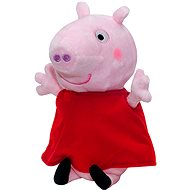 Peppa Pig - Plush Peppa 35.5 cm - Plush Toy