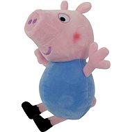 Peppa Pig – plyšový George 61 cm - Plyšová hračka