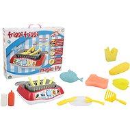 Magic Fry - Magic Frying Kit