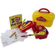 Play-Doh – Moja kreatívna dielňa - Kreatívna súprava