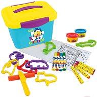Play-Doh – Moja malá umelecká dielňa