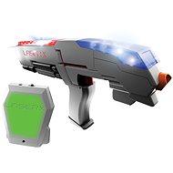 TM Toys Laser-X Pištoľ s infračervenými lúčmi - Detská zbraň