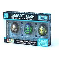 Smart Egg balenie 3 ks - Hlavolam