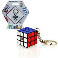 Rubikova kocka 3 × 3 prívesok - Hlavolam