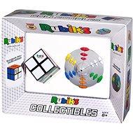 Rubikova kocka 2 × 2 + hlavolam UFO - Hlavolam