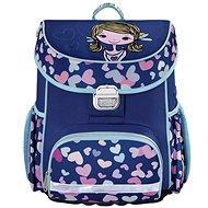 Hama Aktovka Dievčatko - Školský batoh