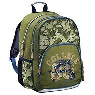 Hama Army - Školský batoh