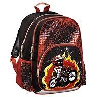 Hama Motorka - Školský batoh