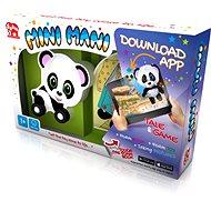 Mini Mani Panda - Interaktívna hračka
