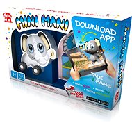 Mini Mani Slon - Interaktívna hračka