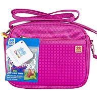 Pixie dámská taška fuchsiová - Taška cez rameno