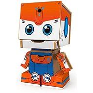 Spacebot drevený - Robot