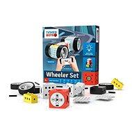 Tinkerbots Wheeler set - Elektronická stavebnica