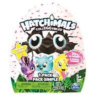 Hatchimals Zberateľské zvieratko - Figúrka