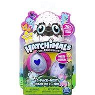 Hatchimals Zberateľské zvieratká, dvojbalenie - Figúrky