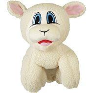 Cuddlees Plyšáčik prichytáčik Ovečka - Plyšová hračka