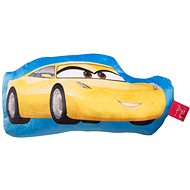 Cars 3 - 3D polštář Cruz Ram