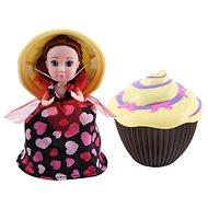 Bábika Cupcake 15cm – Amela - Bábika