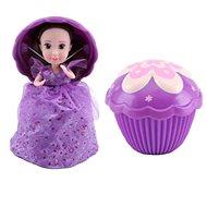 Bábika Cupcake 15 cm – Olivia - Bábika