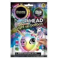 LED balóniky - vytvor si svojho jednorožca