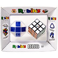 Rubik Duo – 3×3, Twist - Hlavolam