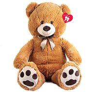 Rappa Medveď Kuba 100 cm - Plyšová hračka