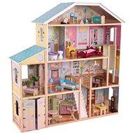 KidKraft Domček Majestic Mansion - Domček pre bábiky