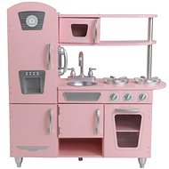 KidKraft Kuchynka Vintage Pink