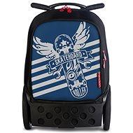 Nikidom Roller XL Skate - Školský batoh