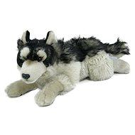 Vlk ležiaci - Plyšová hračka