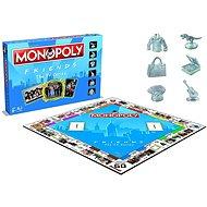 Monopoly Friends, ENG - Spoločenská hra