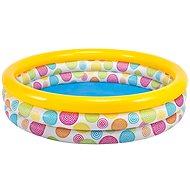 Intex Bazénik farebný - Nafukovací bazén