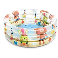 Intex Bazénik s dinosaurami - Nafukovací bazén