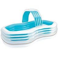 Intex Bazén Family Cabana - Nafukovací bazén