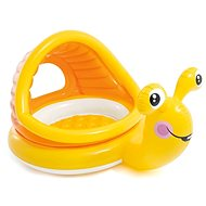 Intex Bazén Baby Slimák - Nafukovací bazén