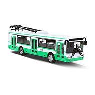 Rappa Kovový Trolejbus - Kovový model