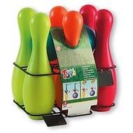 Androni Bowling 6 + 2 plniteľný vodou alebo pieskom - Záhradná hra