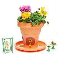 My Fairy Garden - kvetinový domček - Herná sada