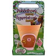 My Fairy Garden - Flowerpot - playing kit