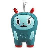 Cheeki Mees Nezbedník Hugo – modrý - Figúrka