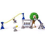 Paw Patrol záchranárská hracia sada - Herný set